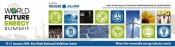 Enalcat acudeix com a expositor a la World Future Energy Summit a Abu Dhabi (Emirats Àrabs)